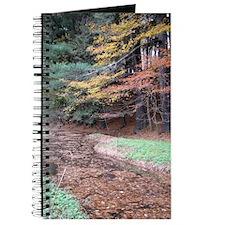 Fall Wonderland Journal
