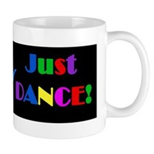 Just Dance Bumper Mug