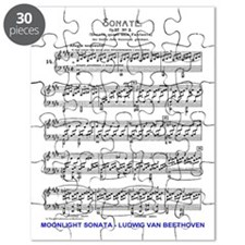 Moonlight-Sonata-Ludwig-Beethoven-iPad-Case Puzzle
