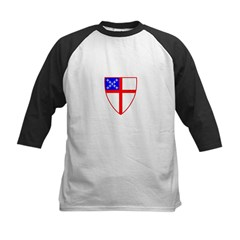 Episcopal Shield Tee