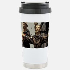 St. Francis statuettes for sale Travel Mug