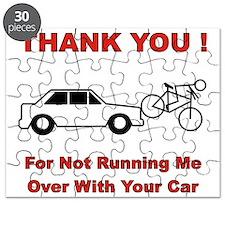 thankyou Puzzle