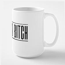 trustnobitchdog Mug