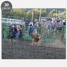 Tan Bull Puzzle