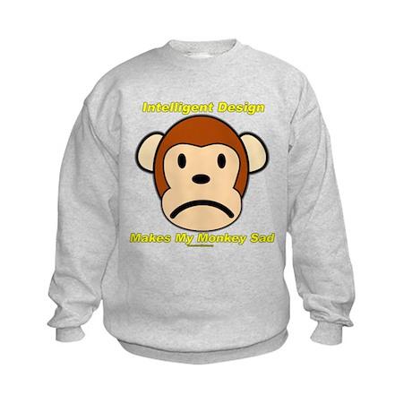 _basic section Kids Sweatshirt