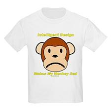 _basic section Kids T-Shirt