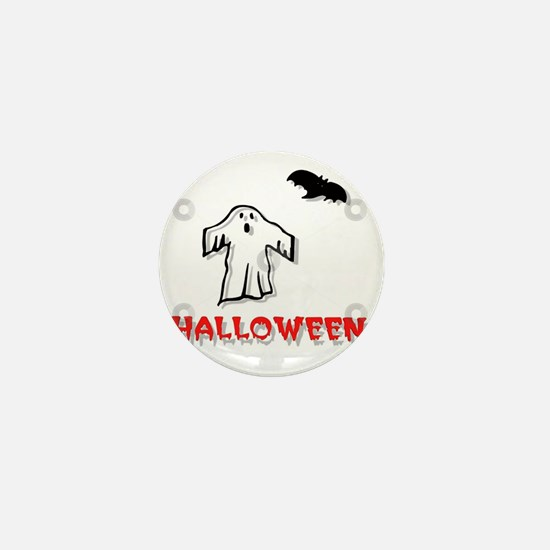 halloween_2011_countdown Mini Button