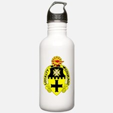 5th Squadron  5th Cava Water Bottle