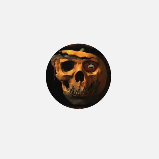 halloween 2001 Mini Button