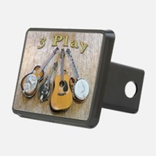 3Play-InstLogoFramed200 Hitch Cover