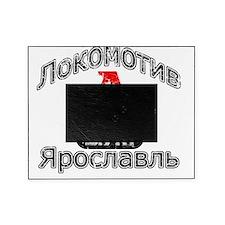 Lokomotiv Vintage Picture Frame