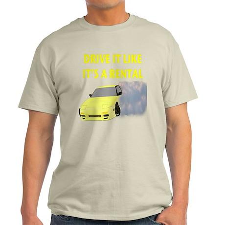 rental Light T-Shirt