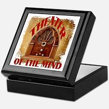 Theater Of The Mind Keepsake Box