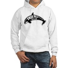 Free Tilly Now! Hoodie