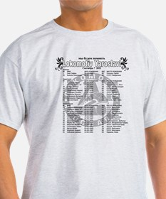 Locomotive remeber T-Shirt