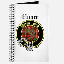Cute Scottish clans Journal