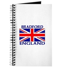 Cute Bristol england Journal