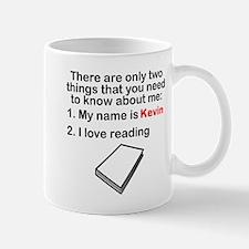 Two Things Reading Mugs