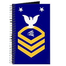 USCG Reserve TCCM<BR> Journal