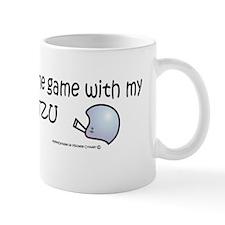 SHIHTZU Mug