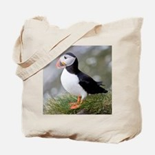 Shown here in breeding colorsc seabird, s Tote Bag