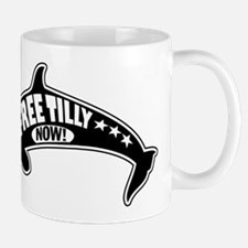 Free Tilly Now! Mugs