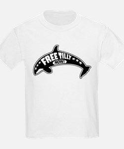 Free Tilly Now! T-Shirt