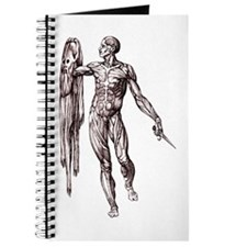 Flayed Journal