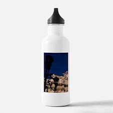 Famous Trevi Fountain  Water Bottle