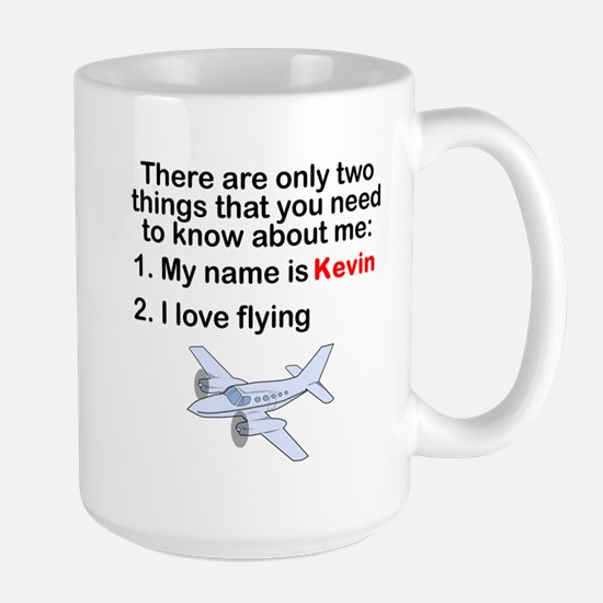Two Things Flying Mugs