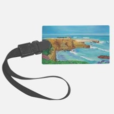 Springtime at the Childrens Cove Luggage Tag