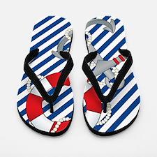 anchor_ipad Flip Flops