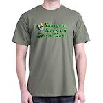 Everyone loves an Irish Lass Dark T-Shirt