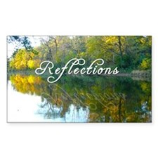 reflections Decal