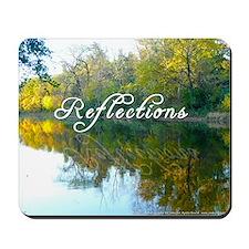 reflections Mousepad