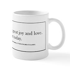 adopt fortune 2 Mug
