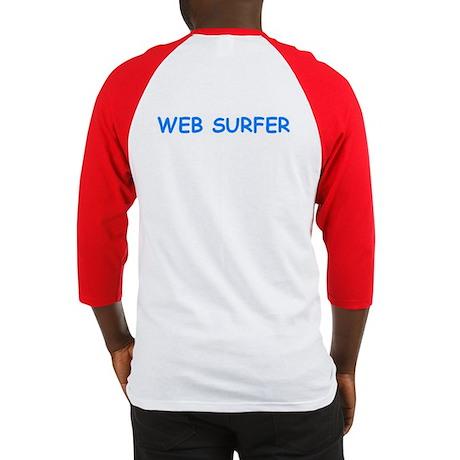 Web Surfer Jersey