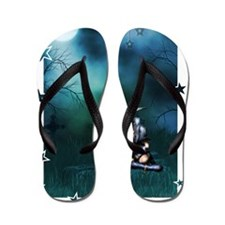 TheWitchingHour Flip Flops