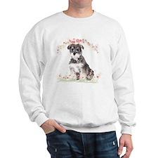flowers2 Sweatshirt