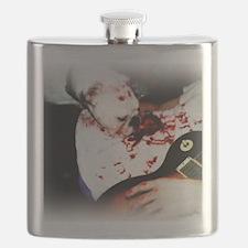 boueatsliverMatte Flask