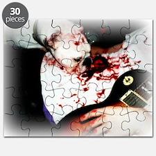 boueatsliverMatte Puzzle