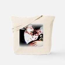 boueatsliverMatte Tote Bag