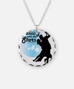 dancing with the stars coupl Necklace