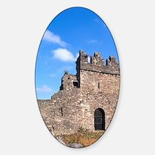 Old Swords castle built in 1060 in  Decal