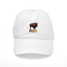 buffalo boss Baseball Cap