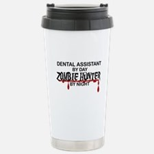 Zombie Hunter - Dental Asst Travel Mug
