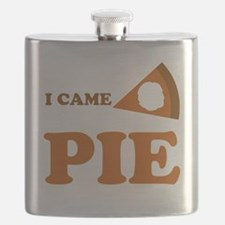 2000x2000icameforthepie2clear Flask