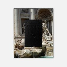 Italy, Rome. Trevi Fountain Picture Frame