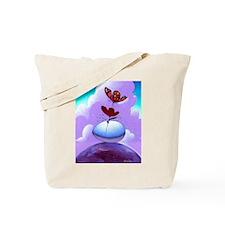 Cute Renewal Tote Bag