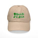 Spank Me I'm Irish Cap